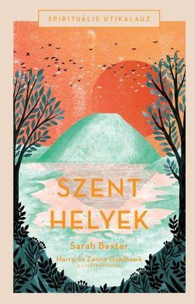 SARAH BAXTER - SZENT HELYEK