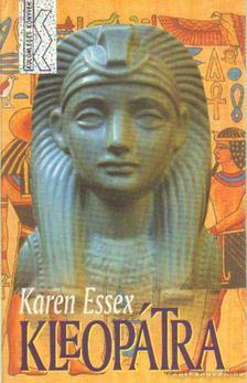 Karen Essex - Kleopátra [antikvár]