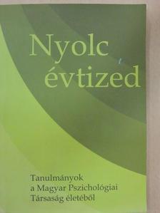 Demetrovics Zsolt - Nyolc évtized [antikvár]