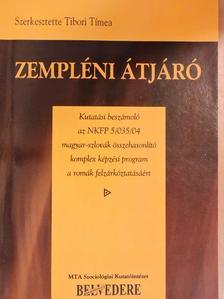 Kraici István Márton - Zempléni átjáró [antikvár]