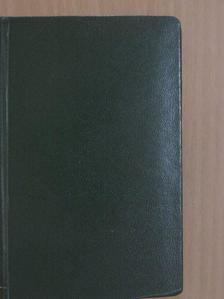 Arany János - Magyar balladák könyve I. [antikvár]