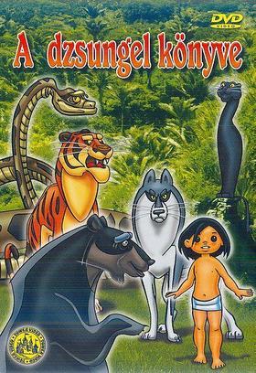 .- - A dzsungel könyve