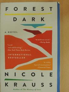 Nicole Krauss - Forest Dark [antikvár]