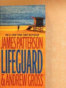 Andrew Gross - Lifeguard [antikvár]