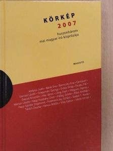 Ambrus Judit - Körkép 2007 [antikvár]