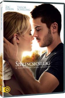 Szerencsecsillag - DVD