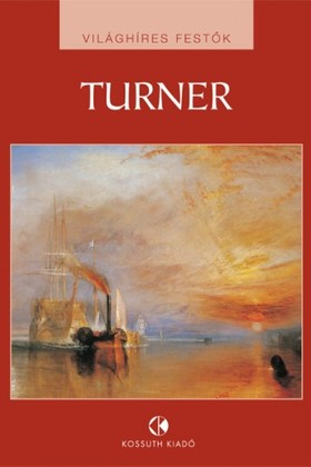 Turner [eKönyv: epub, mobi]