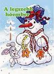 A legszebb hóember