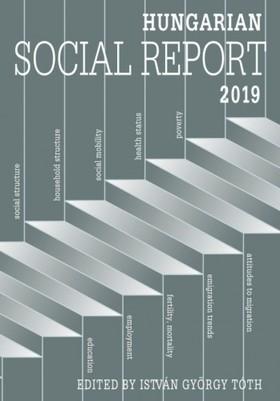 Tóth István György - Hungarian Social Report 2019 [eKönyv: epub, mobi]