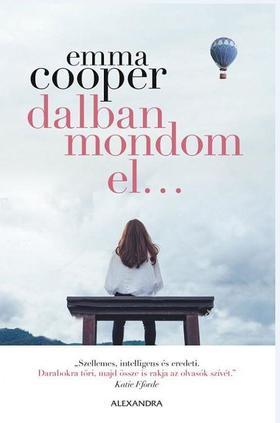 Emma Cooper - Dalban mondom el...