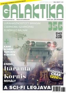 Katalin (főszerk.) Mund - Galaktika 356 [eKönyv: pdf]