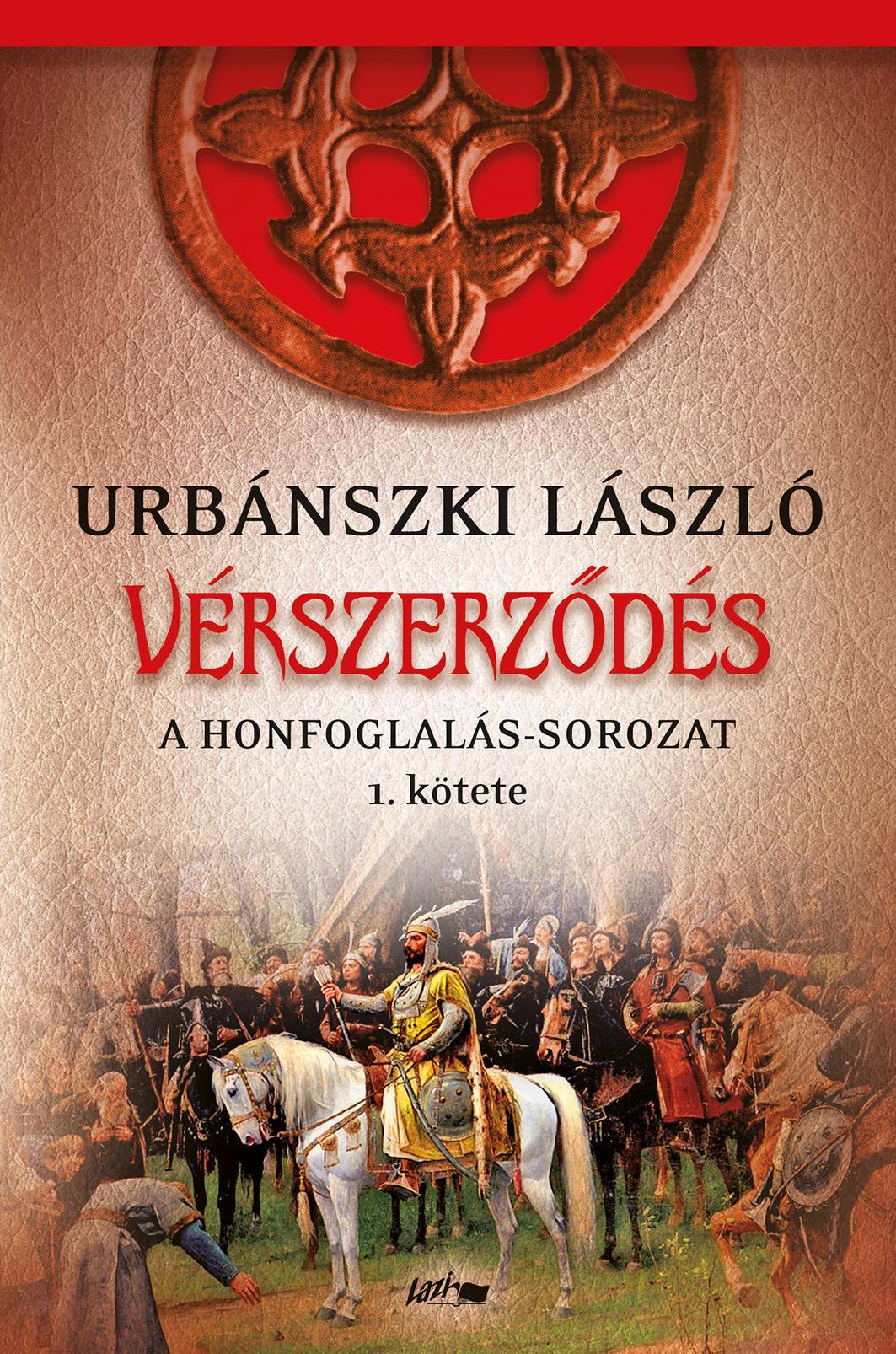 Urbánszki László: Vérszerződés