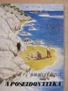 Borbély László - A Poseidon titka [antikvár]