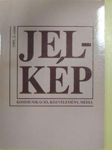 Bartók János - Jel-kép 1995/2. [antikvár]