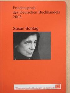 Dieter Schormann - Friedenspreis des Deutschen Buchhandels 2003 [antikvár]