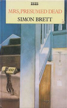 Simon Brett - Mrs, presumed dead [antikvár]