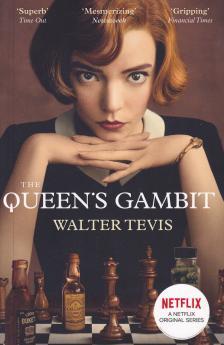 Walter Tevis - THE QUEEN'S GAMBIT