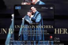 Verdi - UN BALLO IN MASCHERA 2CD COBOS