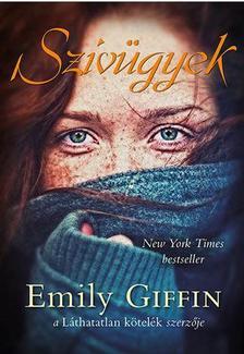 Emily Giffin - Szívügyek