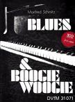 MANFRED SCHMITZ - BLUES & BOOGIE WOOGIE