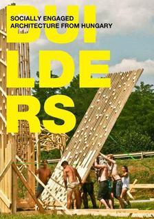 Pozsár Péter - Builders [antikvár]