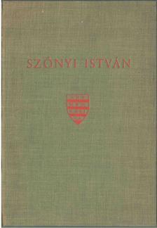 Fenyő Iván - Szőnyi István [antikvár]