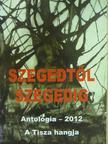 (Diószegi) Szabó Pál - Szegedtől Szegedig - Antológia 2012 [antikvár]