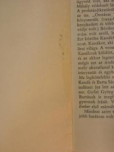 Dezsényi Béla - Móra Ferenc hivatalos levelezése az Országos Széchenyi Könyvtárral az 1920-as években [antikvár]