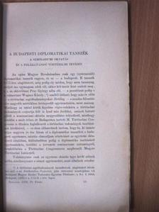 Beöthy Zsolt - Századok 1886. november 15. [antikvár]