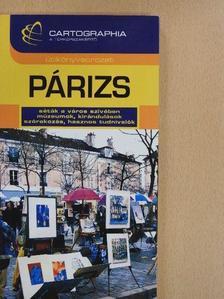 Lukács Katalin - Párizs [antikvár]