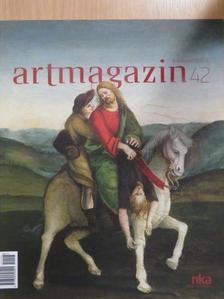 Bordács Andrea - Artmagazin 2010/6. [antikvár]
