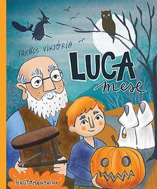 Takács Viktória - Luca mese