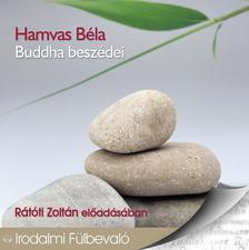 HAMVAS BÉLA - BUDDHA BESZÉDEI - HANGOSKÖNVY