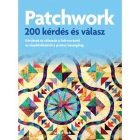 Jake Finch - Patchwork - 200 kérdés és válasz
