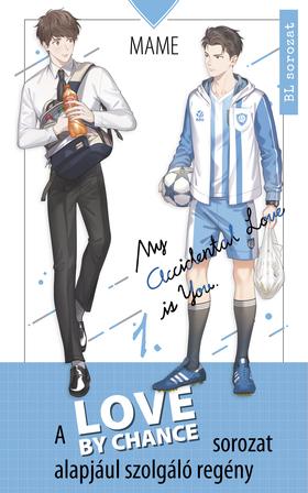 Mame - Love By Chance - Te vagy a véletlen szerelem