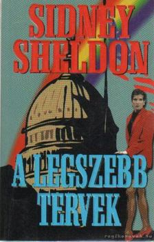 Sidney Sheldon - A legszebb tervek [antikvár]