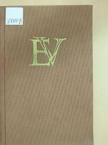 Egri Viktor - Égő föld [antikvár]