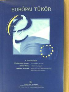 Benedek Tamás - Európai Tükör 2003/2. [antikvár]