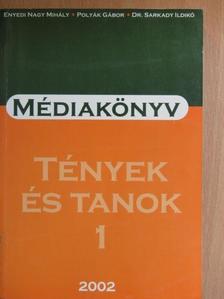Agárdi Péter - Médiakönyv 2002 1. (töredék) [antikvár]