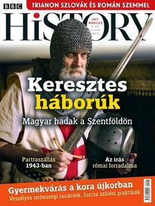 BBC HISTORY XI. ÉVF. 2. SZÁM