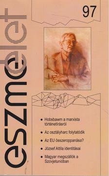 Andor László - Eszmélet 97 [antikvár]