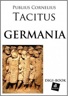 Tacitus - Germania [eKönyv: epub, mobi]