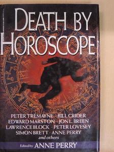 Anne Perry - Death by Horoscope [antikvár]