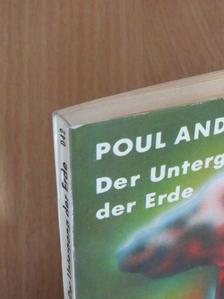 Poul Anderson - Der Untergang der Erde [antikvár]