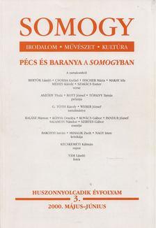 Tüskés Tibor - Somogy 2000. május-június [antikvár]