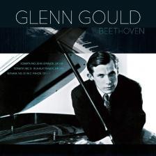 BEETHOVEN - GLENN GOULD PLAYS BEETHOVEN SONATA 30,31,32 LP