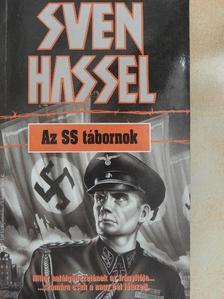 Sven Hassel - Az SS tábornok [antikvár]