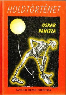 Panizza, Oskar - Holdtörténet [antikvár]