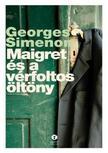 Georges Simenon - Maigret és a vérfoltos öltöny