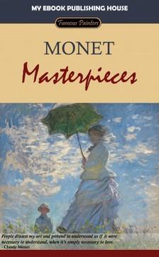 House My Ebook Publishing - Monet - Masterpieces [eKönyv: epub, mobi]
